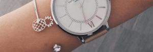 bracelet femme casual
