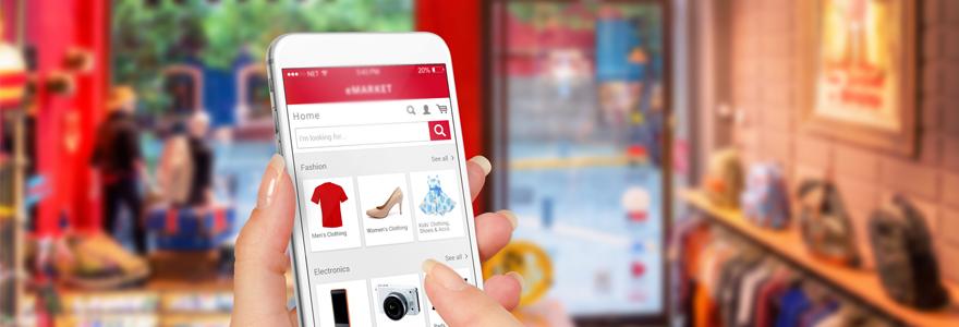 vêtements femmes en ligne