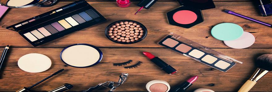 Matériel de maquillage pour professionnels : quel fournisseur contacter ?