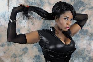 Repousse des cheveux afro et crépus plus vite