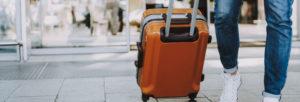 modèles de valises design